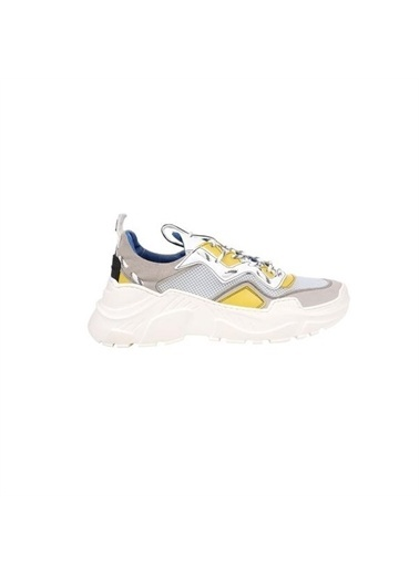 Attimonelli's Sneakers Renkli
